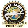 Mudshark Full Moon Belgian White Ale - Belgian White (Witbier)