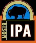Bison Organic IPA