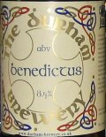 Durham Benedictus