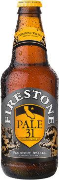 Firestone Walker Pale 31  - American Pale Ale