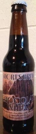 Short�s Chocolate Wheat - Porter