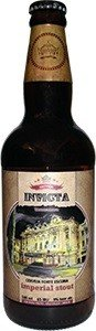 Invicta Imperial Stout