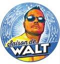 Flix Brewhouse Saison de Walt