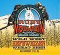 Ruby Mountain Wild West Hefeweizen