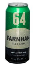 Farnham Ale & Lager 64