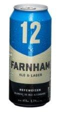 Farnham Ale & Lager 12