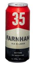 Farnham Ale & Lager 35