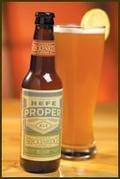Breckenridge Hefe Proper Ale