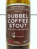 Sharps Dubbel Coffee Stout