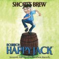 Short�s Bourbon Happy Jack