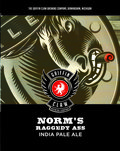 Griffin Claw Norm�s Raggedy-Ass IPA
