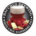 Bacchus White Choc Raspberry Pils