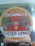 Toccalmatto Sister Venus