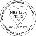 New Belgium Love - Felix
