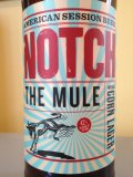 Notch The Mule