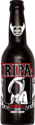 Carson�s RIPA - Red India Pale Ale