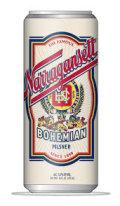 Narragansett Bohemian Pilsner - Pilsener