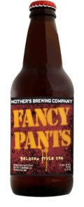 Mother�s Fancy Pants