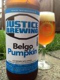 Justice Belgo Pumpkin