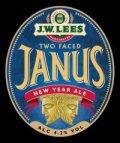 J.W. Lees Two Faced Janus