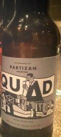 Partizan Quad