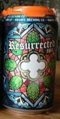 4 Hands Resurrected IPA