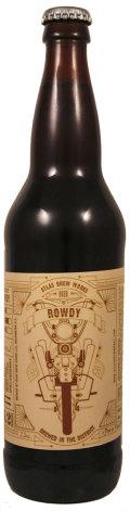 Atlas Brew Works Rowdy