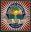 Green Flash Ruby Red Ale