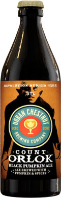 Urban Chestnut Count Orlok