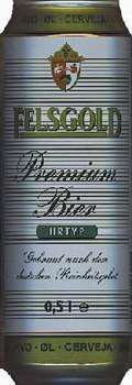 Goldhand Felsgold Premium Bier Urtyp