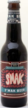 Mikkeller Mad3 S�MAK Beer - Spice/Herb/Vegetable