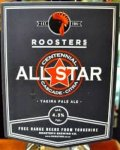 Roosters All Star
