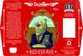 Dainton Red Eye Rye