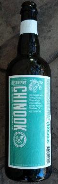 Almanac Fresh Hop IPA: Chinook