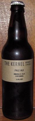 The Kernel Pale Ale Amarillo Ella Centennial