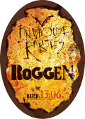 Flying Dog Roggen - Specialty Grain