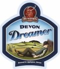 Hunter�s Devon Dreamer - Golden Ale/Blond Ale