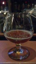 Birra del Borgo Maledetta Zymatore - Whiskey & Zinfandel Barrels  - Saison