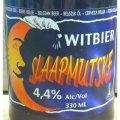 Slaapmutske Witbier