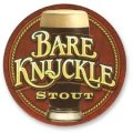 Bare Knuckle Stout - Dry Stout