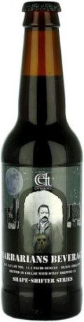 Celt Experience / Otley Barbarians Beverage