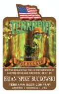 Shepherd Neame / Terrapin Tree Hugger