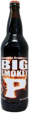 Pipeworks Big Smokey P