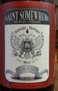 Saint Somewhere / Redlight Redlight Merde de Singe