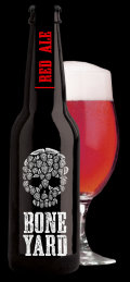Boneyard Red Ale