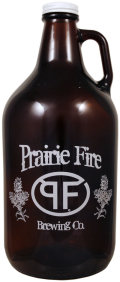 "Prairie Fire Son of Bitter ""SOB"" IPA"