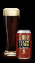 Schlafly Can Sessions Black Lager Schwarzbier