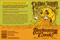 Neshaminy Creek Punkel Dunkel Pumpkin Ale