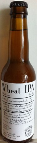 De Molen Wheat IPA