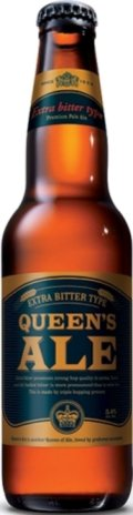 Queen�s Ale Extra Bitter Type